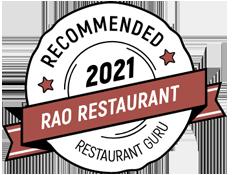 rao restaurant barcelona seen on restaurant Guru 2021