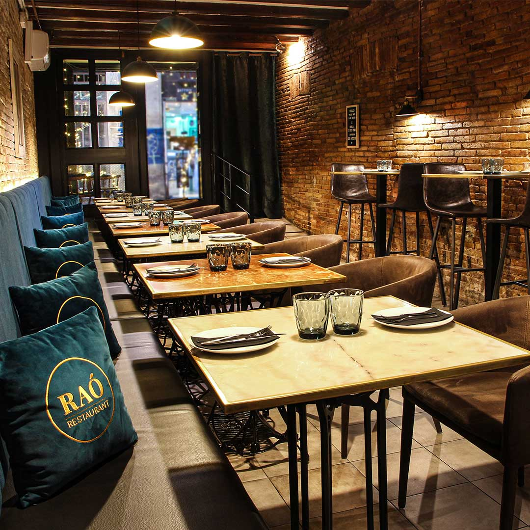 rao restaurant barcelona